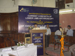 Orthopaedics Conference
